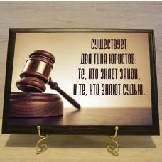 Высказывание великих людей. Про юристов