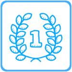 Универсальные медальницы