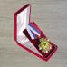 """Орден подарочный """"Лучший шеф всех времен и народов"""""""